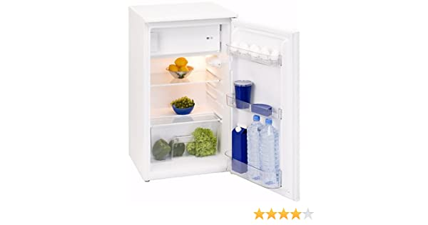 Amica Kühlschrank Ks 15195 W : Exquisit ks 104 1 a kühlschrank a kühlteil86 liters