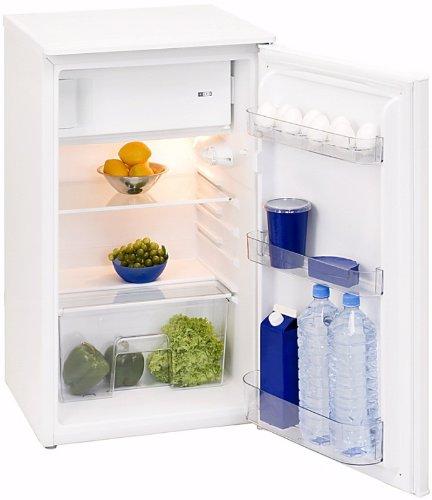 Exquisit KS 104-1 A++ Kühlschrank/A++ /Kühlteil86 liters /Gefrierteil10 liters