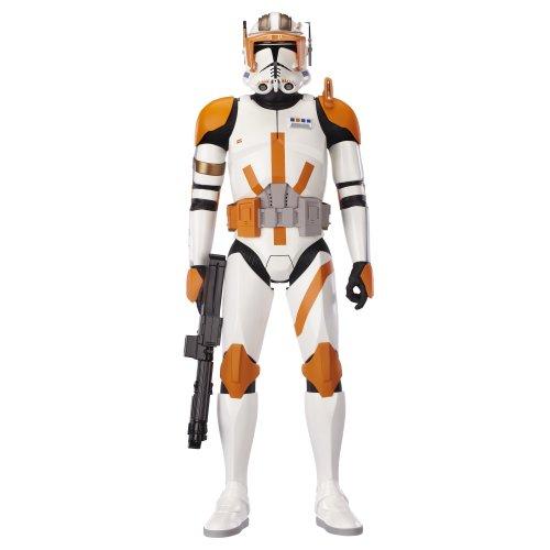 Star Wars Figur 79 cm Commander Cody Clone (Trooper Star Kommandanten Wars Clone)