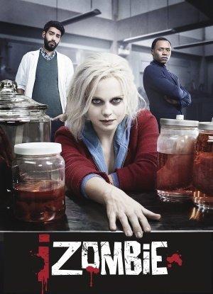 IZOMBIE – US Imported TV Series Wall Poster Print - 30CM X 43CM Brand New