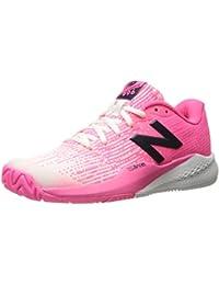 NEW BALANCE–996V3Mujer Zapatillas de tenis, rosa