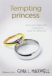 Tempting princess