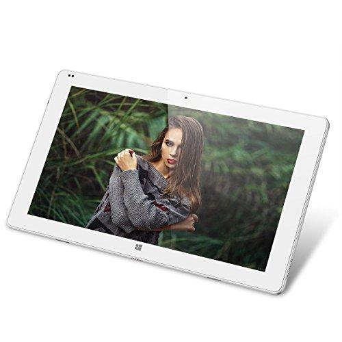 Alldocube (CUBE) iwork1X 11.6 Pouce Tablette PC Windows10+Android 5.1 1920×1080 Intel Atom x5-Z8350 4GB+64GB WIFI BT HD