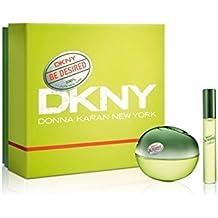DKNY Be Desired Confezione Regalo 100ml EDP + 10ml EDP Rollerball