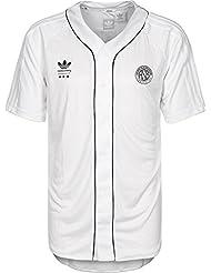 adidas Baseball Jersey chemise manches courtes