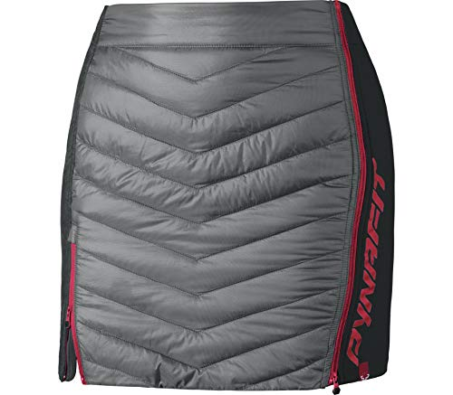 Dynafit TLT Primaloft Skirt Women Quiet Shade Größe IT 44 | EU 38 2018 Rock