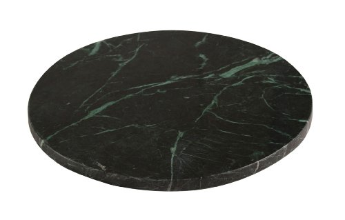 servierplatte-aus-marmor-dunkel-grun-oe30cm