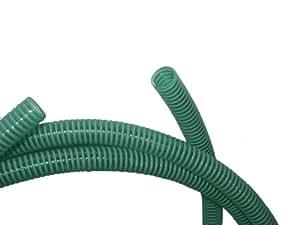 """Saugschlauch und Förderschlauch 1 1/4"""" für Bewässerung und Pumpen - Meterware"""