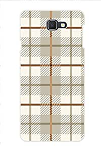 AMAN Stick of Tree 3D Back Cover for Samsung Galaxy J7 Prime