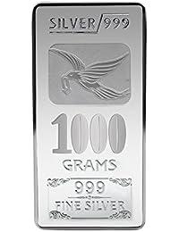 Joyalukkas 1000 grams 999 Silver Bar