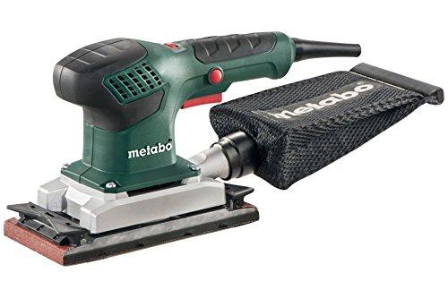 Metabo SRE 3185(Case) Exzenterschleifer 92x 184mm, Elektronik, Box Karton
