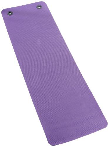 Airex Tapis de Pilates et yoga avec oeillet