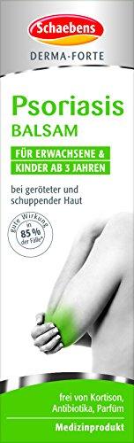 Schaebens Derma Forte Psoriasis Balsam, 1er Pack (1 x 1 Stück)