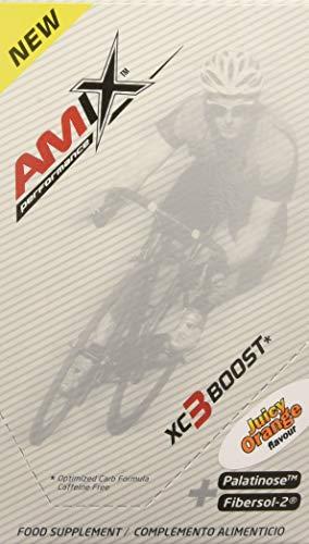 Amix Rock'S Gel Carbohidratos Sin Cafeína - Paquete de 20 x 32 gr - Total: 640 gr_8594159537927