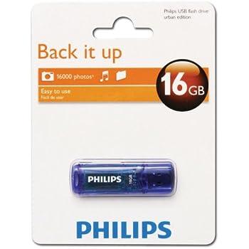 Philips FM16FD75B/10 Snow Super Speed 16GB USB Stick
