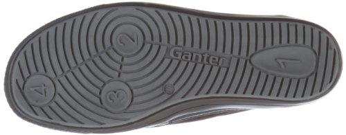 Ganter Giulietta Weite G 2-204112-61010, Baskets mode femme Gris-TR-FL