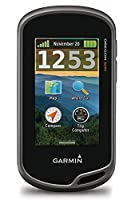 Garmin Oregon 600 Handheld GPS - Standard