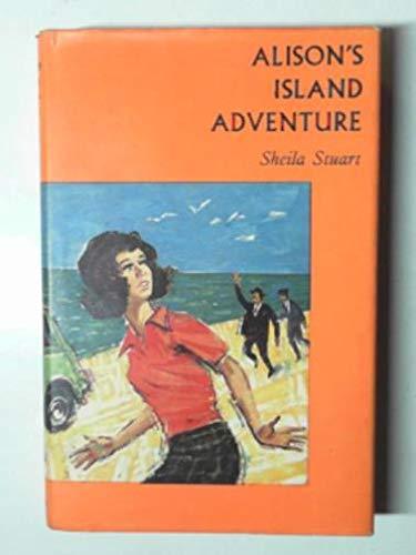 Alison's island adventure