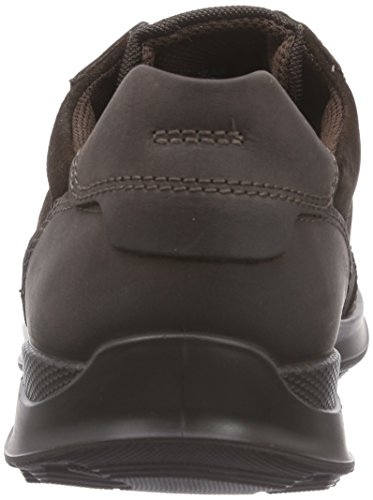 Ecco Ecco Hayes, Chaussures Oxford homme Marron - Braun (MOCHA/MOCHA)