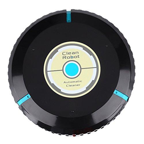 Demino Smart 360 Grado vacío automático Barredora