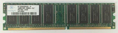 Nanya NT128D64S88A0G-7K 128MB DDR 266MHz CL2 -