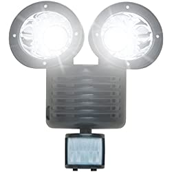 22 LED Solar Security Light by SPV Lights