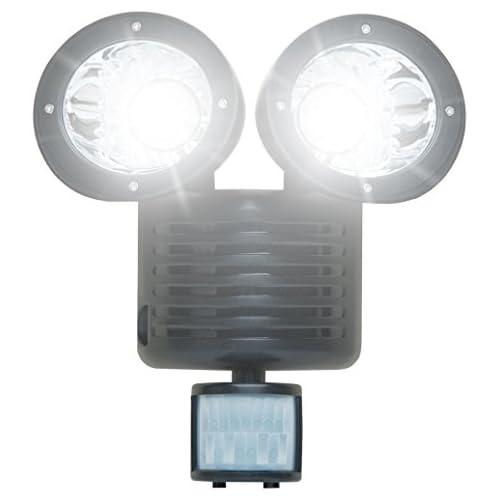 22 LED Solar Security Light