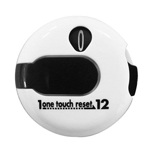 One Touch Score Zähler weiß -