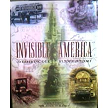 Invisible America: Unearthing Our Hidden History (Henry Holt Reference Book) by Asher Neil Silberman (1995-09-02)