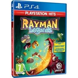 Rayman Legends PS4 [