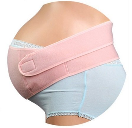 Pregnant Tocolytic fetus waist support belt Pregnancy Abdominal supporter Maternity...