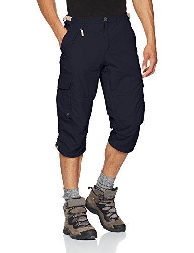 G.I.g.A. DX Herren enrik Shorts blu navy