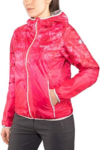 Regatta Leera III Jacket Women Neon Pink Tie-dye Größe 18   44 2019 Funktionsjacke - Womens Tie Dye