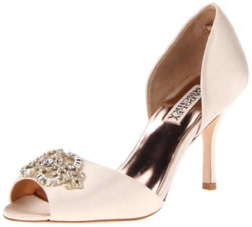 badgley-mischka-salsa-donna-beige-scarpe-sandali-taglia-display-eu-395