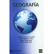 Geografía (Manuales)