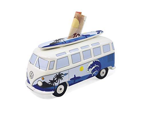 VW Collection by BRISA VW Bus Samba Hucha con diseño de/Diseño: Surf