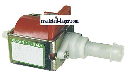 Ulka - Bomba Eléctrica (48 W, 15 bar, EP5, para cafetera Saeco Gaggia Armonia)