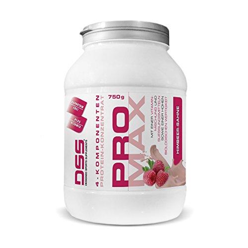 dss-promax-750-g-pulver-shake-ideal-im-kraft-fitness-sport-muskelaufbau-protein-mix-mit-glutamin-ess
