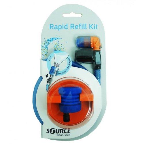 Source Universal Tube Adaptor QMT Kit - 2