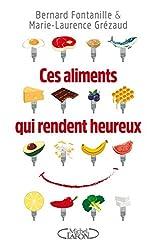 Ces aliments qui rendent heureux