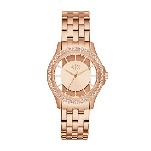 Reloj Armani Exchange para Mujer AX5252