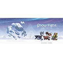 Snow Fight: A Warcraft Tale
