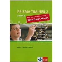 Prisma Biologie Trainer 2 (PC+MAC)