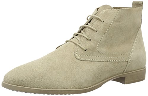 Tamaris Damen 25105 Chukka Boots, Beige (Alpaca 417), 39 EU (Chukka Classic)