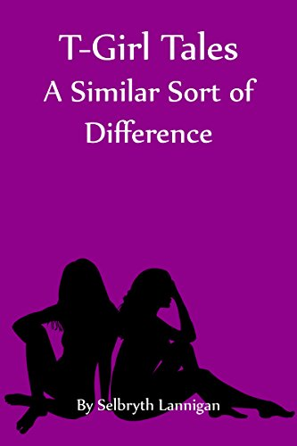 Descargar Torrent Online A Simlar Sort of Difference (T-Girl Tales) Paginas Epub Gratis