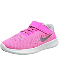 Nike Free Run, Scarpe da Corsa Bambina