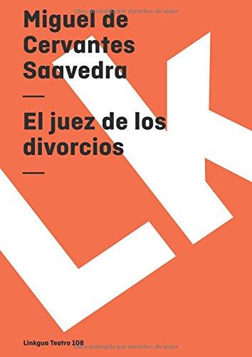 Juez de Los Divorcios Cover Image