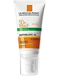 Anthelios Xl 50 + Gel Cream Touch Dry Perfume 50 ml