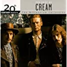The Best of Cream: 20th Century Masters (Millennium Collection) by Cream