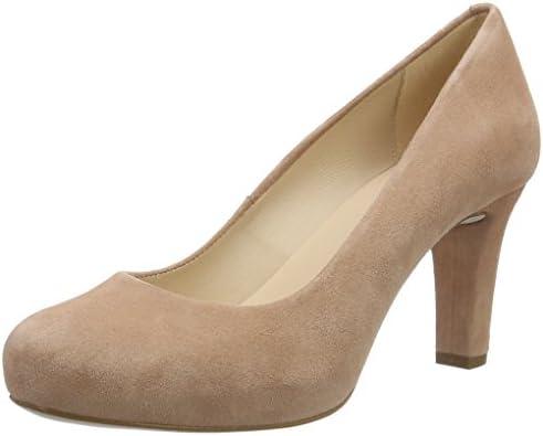 Unisa Numis_17_KS, Zapatos de Tacón para Mujer